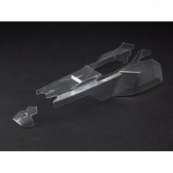 Carrocería transparente RAIDER XL ARRMA (AR402119)
