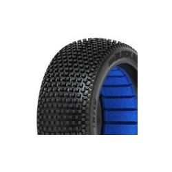 Neumáticos BLOCKADE X3 (SOFT) 2 uds.