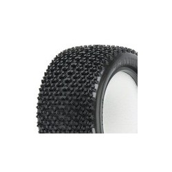 """Neumáticos traseros CALIBER 2.2"""" M4 (SUPER SOFT) 2 uds."""