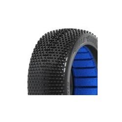 Neumáticos HOLESHOT 2.0 X3 (SOFT) 2 uds.