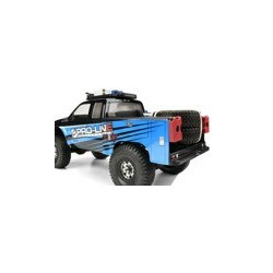 Carrocería ProLine Honcho Style Crawler Cabs