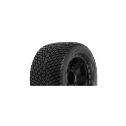 "Neumáticos ProLine Road Rage 3.8"" (Traxxas Style Bead) Street Tires 2 uds."