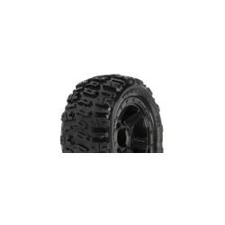 Neumáticos ProLine ElectroShot X2 (Medium) 2 uds.