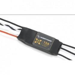 Variador ESC Hobbywing XRotor 15A cable soldado