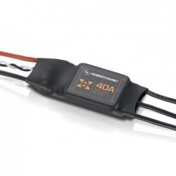 Variador ESC Hobbywing XRotor 40A cable soldado
