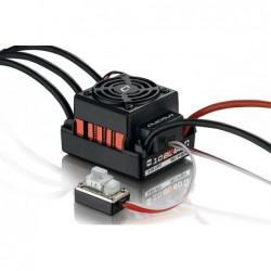 Variador ESC Hobbywing QuicRun WP 10BL60 60A