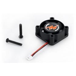 Ventilador Hobbywing 2510SH 5v 10000RPM