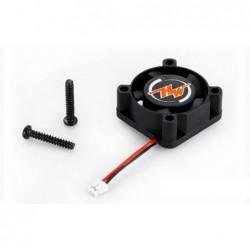 Ventilador Hobbywing MP2510SH 5v 10000RPM