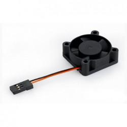 Ventilador Hobbywing MP3010SH 5v 10000RPM - Futaba