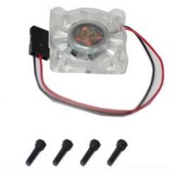 Ventilador Hobbywing MP3010SM 5v 10000RPM