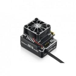 Variador ESC Hobbywing XERUN XR10 160A Pro