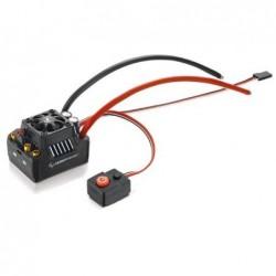 Variador ESC Hobbywing EzRun MAX10 SCT 120A