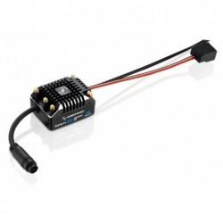 Variador ESC Crawler Hobbywing XERUN AXE (HW30112100)