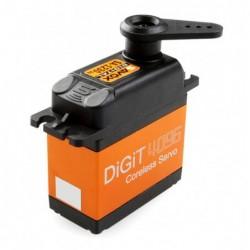 Servo Digital SAVOX SA-1230SG CORELESS (36kg / 0.16s)
