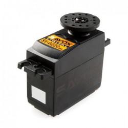 Servo Digital SAVOX SV-0220MG (8kg / 0.13s)- Estandar