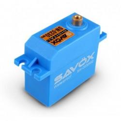 Servo SAVOX SW-0230MG (8kg / 0.13s) WATERPROOF