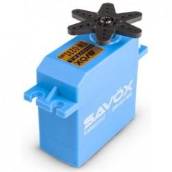 Servo SAVOX SW-0231MG (15kg / 0.15s) WATERPROOF
