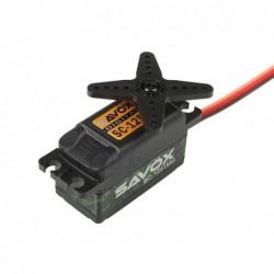 Servo Savox SC-1251MG 44.5g (9.0kg / 0.09s)