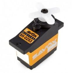 Micro Servo Digital SH-0253 13.6g (2,2kg / 0.09s)