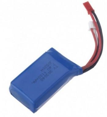 Batería original WLtoys 1100mAh 7.4v (A949-27)