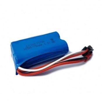 Batería 6.4V 750mAh WL Toys WL959-A-03