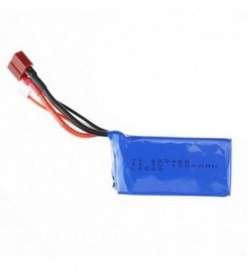 Batería LiPo 11.1v 1200mAh WL Toys WL915