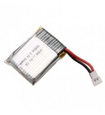 Batería LiPo 3.7v 500mAh WLToys (V.2.931.015)