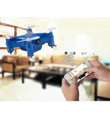 Mini Drone WiFi FPV WLToys Q343