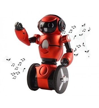 Robot Inteligente WLToys F1 2.4Ghz