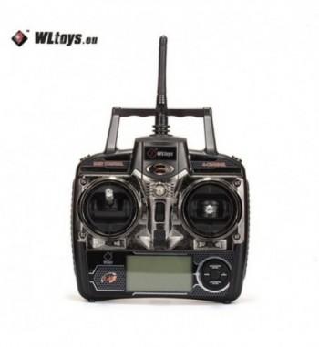 Emisora 2.4Ghz WLToys WL911-RC