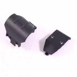H2 front / rear bumper set  - HoBao (40031)
