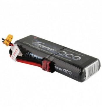 Bateria LiPo Gens Ace 4000mAh 7.4v 25C 2S1P Hardcase