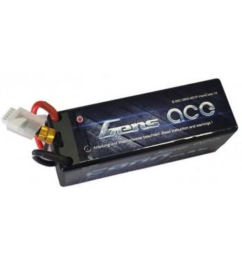 Bateria LiPo Gens Ace 5800mAh 14.8v 50C 4S1P Hardcase