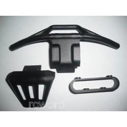 F/R bumper set (11219)