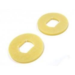 Fiber brake disk - HoBao (89143)
