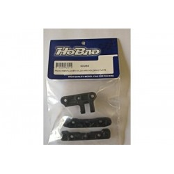 Front / Rear lower hylon arm holder- HoBao (90069)