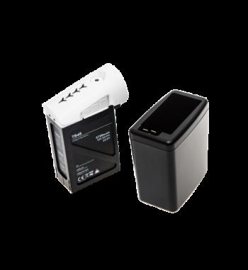 Calentador de bateria DJI Inpire