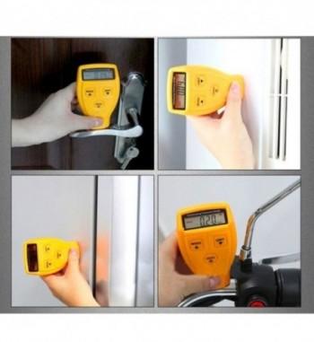 Medidor de espesor digital para revestimientos GM200