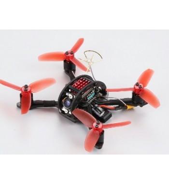 Drone de carreras Glowworm 120 con FPV - sin camara