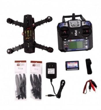 Drone de carreras OCDAY QAV250 RTF
