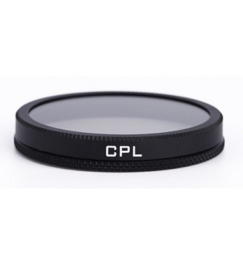 Filtro CPL para DJI Inspire 1 / Osmo