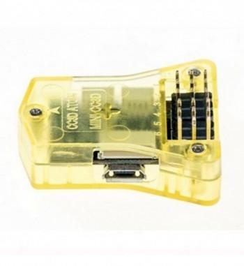 Controladora CC3D OpenPilot super mini pins laterales - conjunto