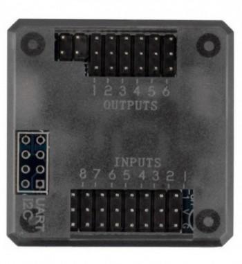 Controladora Naze32 con carcasa QAV250 y ZMR250