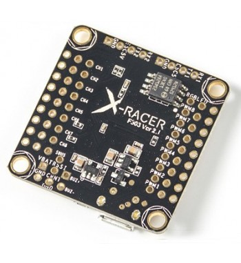 Controladora X-Racer F303 v3.1