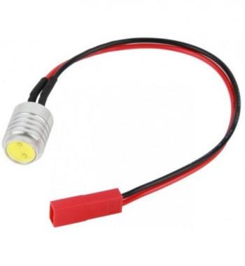 Lampara LED 1.5W 12v