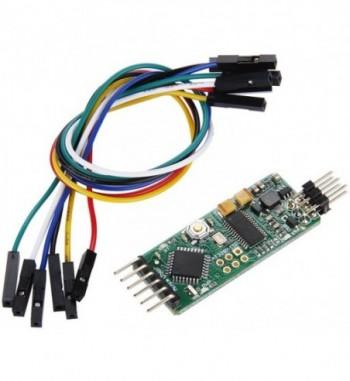 Modulo OSD para controladoras APM