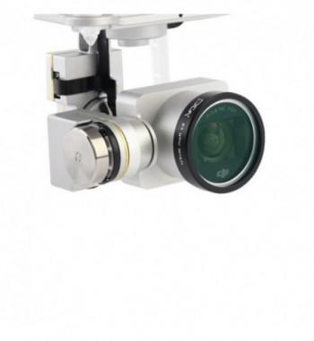 Filtro UV multicapa para filtro original DJI Phantom 3