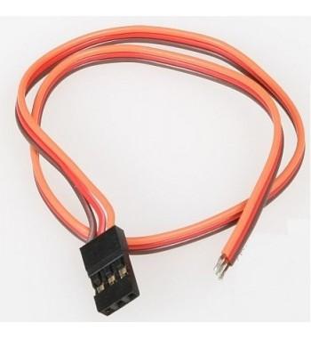 Cable de extension para servo JR