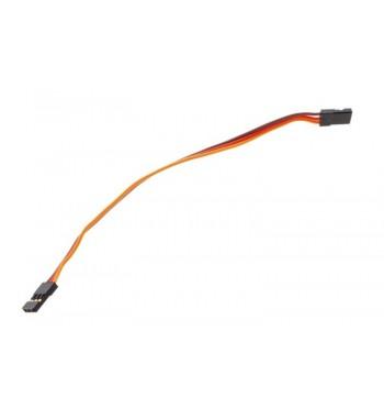 Cable Futaba macho 150 mm JR / JR