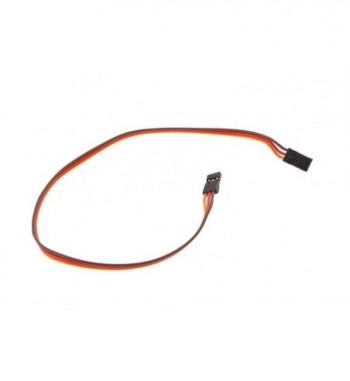 Cable de extension servo 30cm Futaba macho